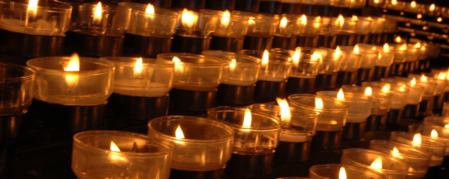 Prayers and Mass Intentions