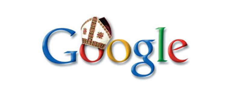 googlepope
