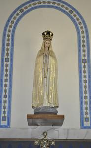 Lady Chapel A