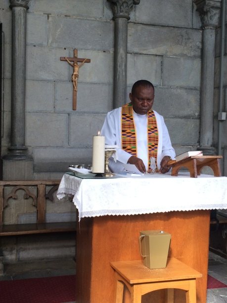 Father Uche